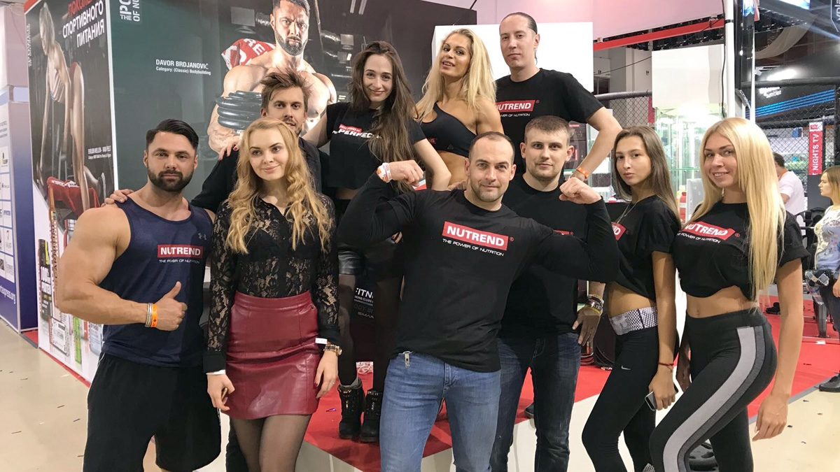 SN PRO Moscow 2017
