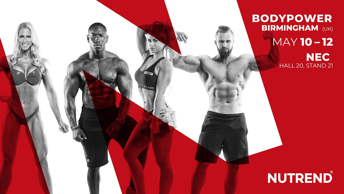 Birmingham, Bodypower, bodybuilding.