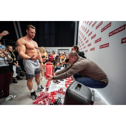 SN PRO EXPO Moscow 2019
