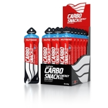 CARBOSNACK GEL with caffeine sachet