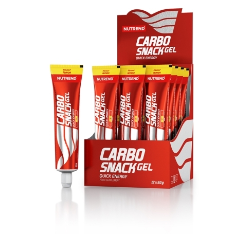 CARBOSNACK tube