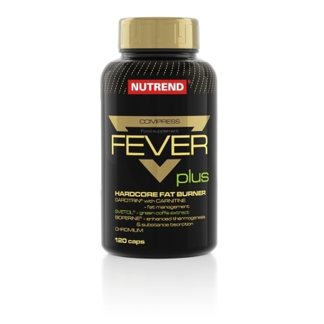 COMPRESS FEVER PLUS