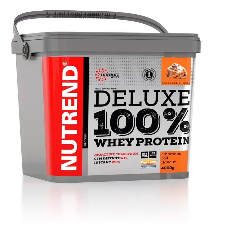 100 procent protein
