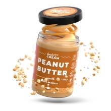 DENUTS CREAM peanut butter