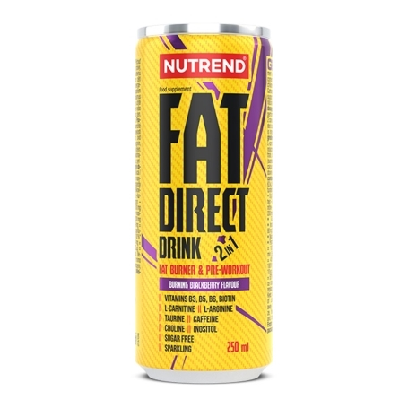 FAT DIRECT DRINK