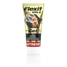 FLEXIT GOLD GEL