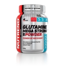 GLUTAMINE MEGA STRONG POWDER