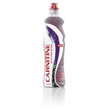 CARNITINE ACTIVITY DRINK with caffeine