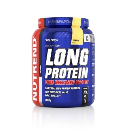 LONG PROTEIN