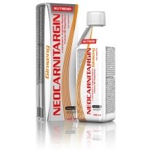 NEOCARNITARGIN with Ginseng