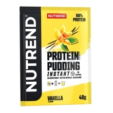 PROTEIN PUDDING