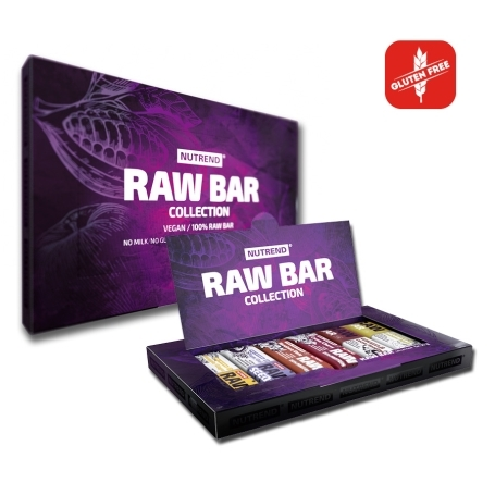 RAW BAR COLLECTION