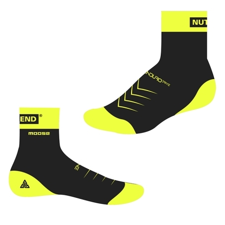 SOCKS Endurodrive